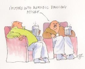 SEDENTARY BEHAVIOUR Part 1
